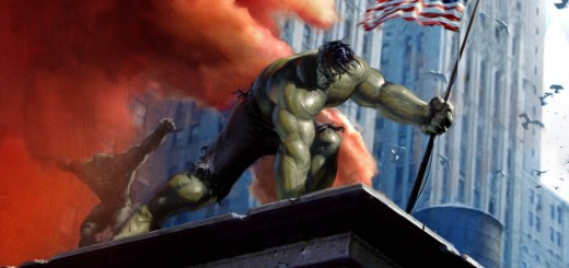 wallpaper hd del increible Hulk