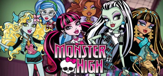 wallpaper hd de monster high