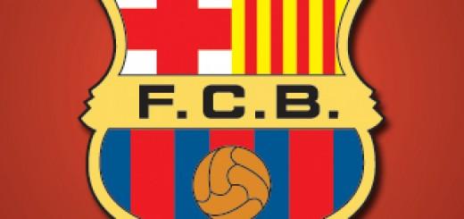 escudo barcelona para iPhone