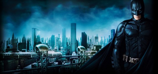wallpaper hd de Batman en Gotham
