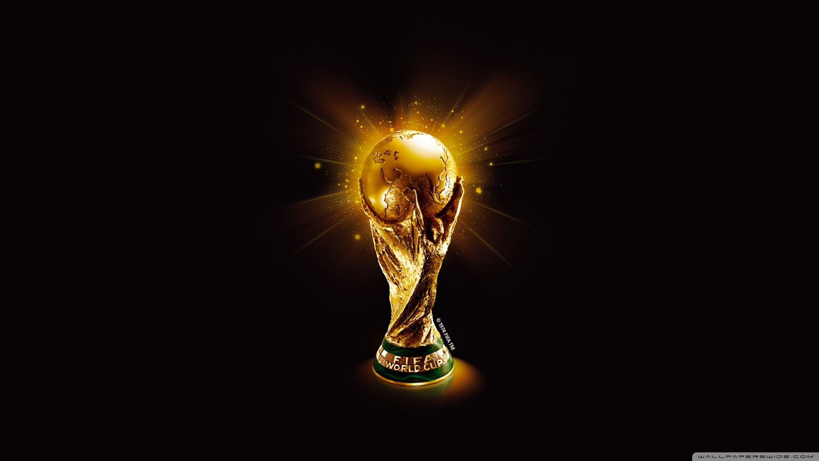 wallpaper copa fifa world player
