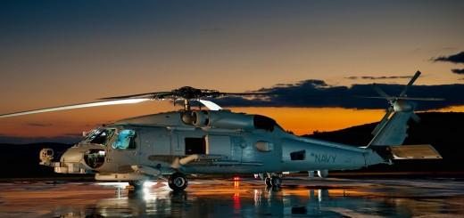 wallpaper Helicoptero militar