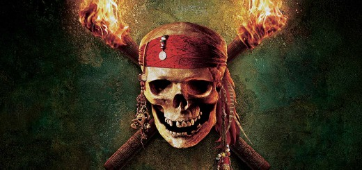 wallpaper hd piratas del caribe 001