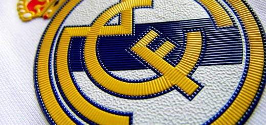 wallaper escudo real madrid bordado