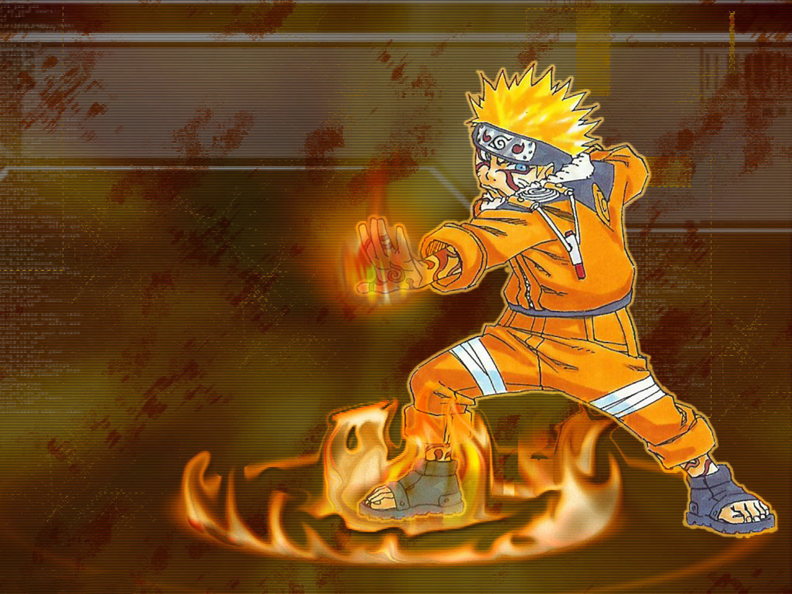 wallpaper de Naruto en hd