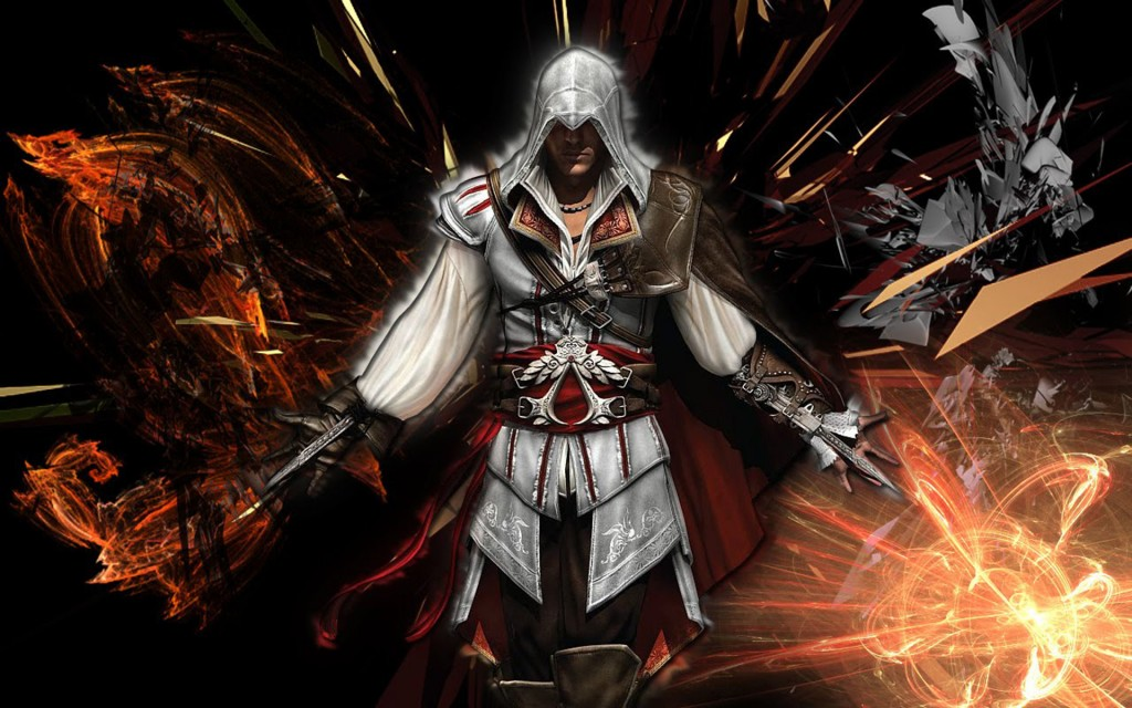 wallpaper hd de assassins creed