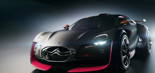 wallpaper hd coche deportivo negro