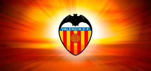 wallpaper escudo cf valencia