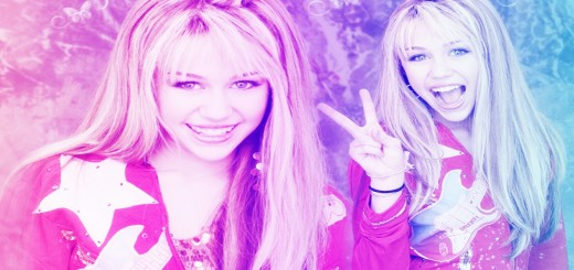 wallpaper hd de hannah montana