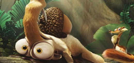 wallpaper scrat de ice age