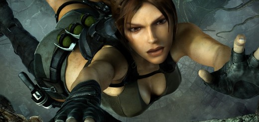 wallpaper hd de Lara Croft