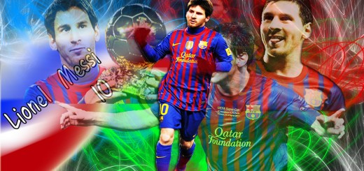 wallpaper hd de Lionel Messi