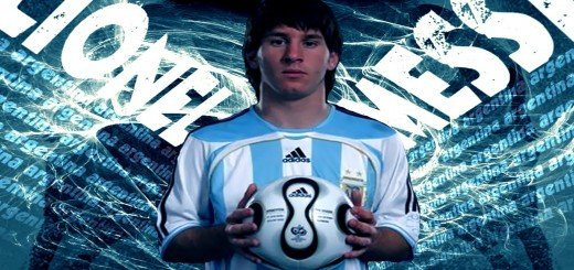 wallpaper hd messi con argentina