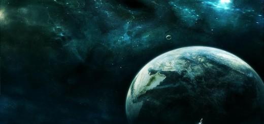 Fondo de pantalla hd del universo