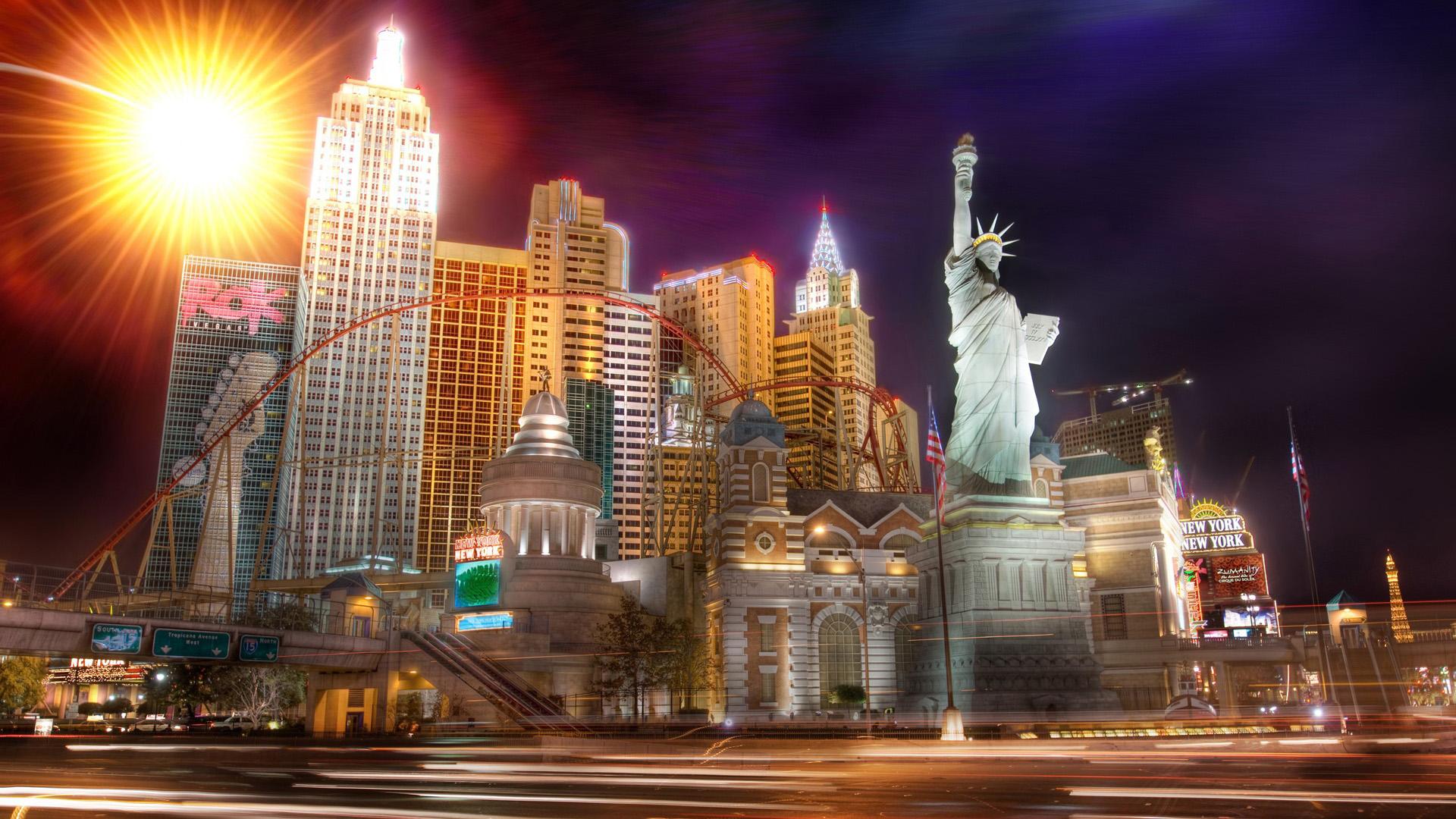walpaper hd conjunto de edificios y monumentos de new york