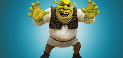wallpaper hd de shrek