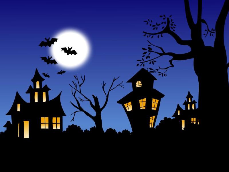 fondo de pantalla hd para la fiesta de halloween