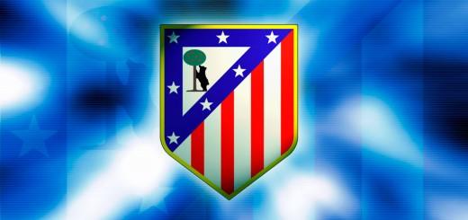 escudo del club atletico de madrid