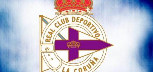 escudo del equipo Deportivo de la Curuña