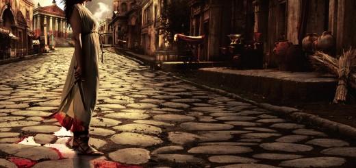wallpaper hd del juego Rome