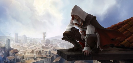 wallpaper hd del juego assassins creed