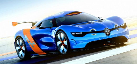 renault alpine azul wallpapers hd
