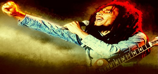 wallpaper hd de bob marley