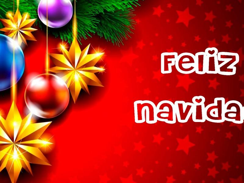 Fondos De Pantalla Navidenos: Fondos De Pantalla Hd De Navidad