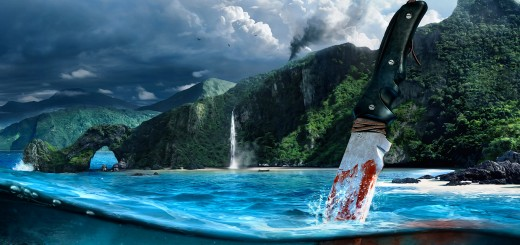 wallpaper hd del juego far cry 3