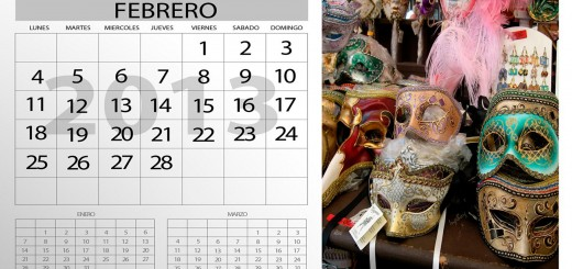 febrero 2013 wallpaper hd