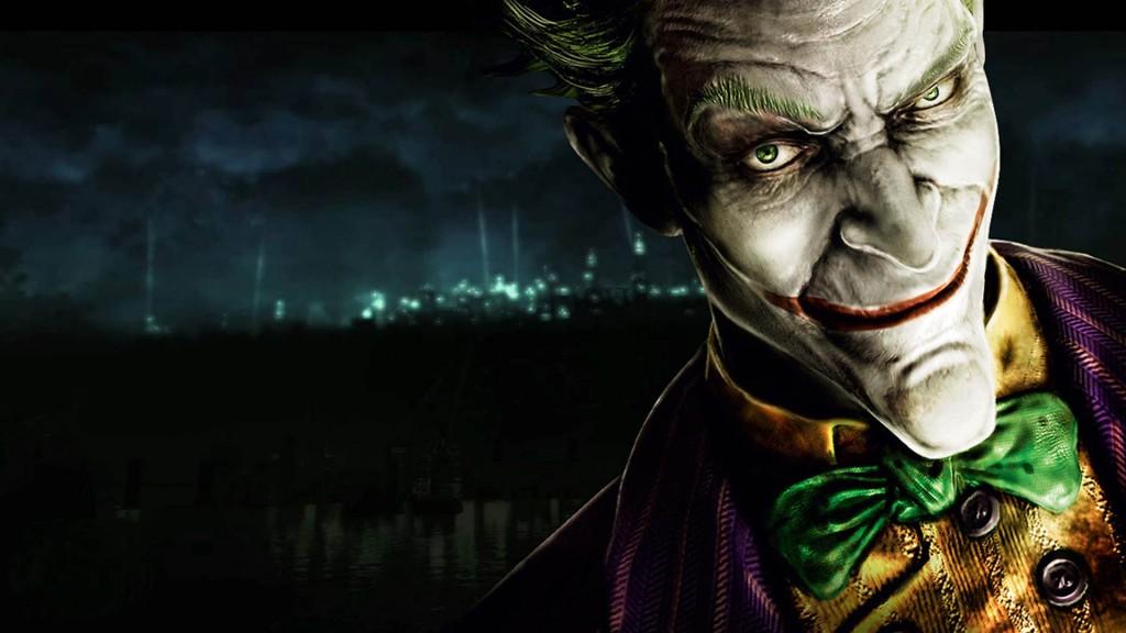 Joker de Batman