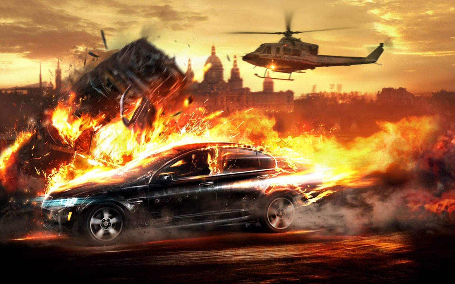 Autos Guerra Wallpapers Hd Wallpaper Hd Fondos De