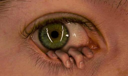fondo para telefono android fantasia ojo